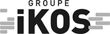 IKOS logo