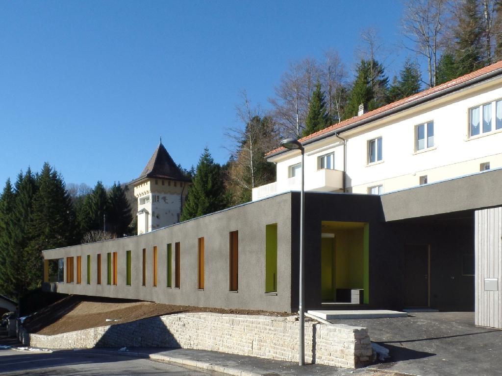 Spitia Construire votre maison 4